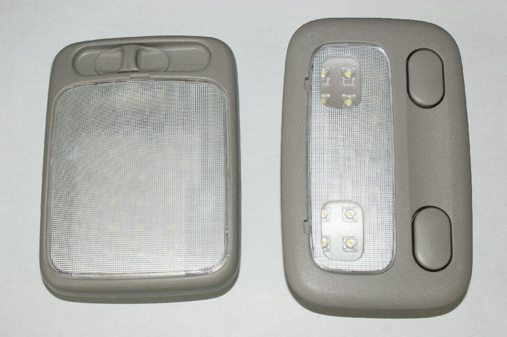 R33スカイライン Ledルームランプ マップランプqj r3800