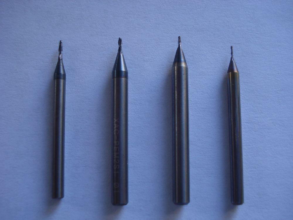 色々な先端工具
