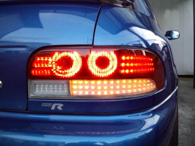 One Off Led Tail Lights Subaru Impreza Gc8 Amp Rs Forum Amp Community Rs25 Com